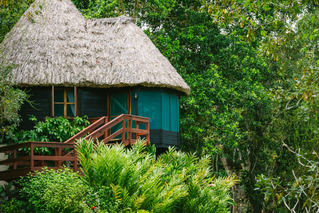 The Lodge At Chaa Creek Your Belize Experts