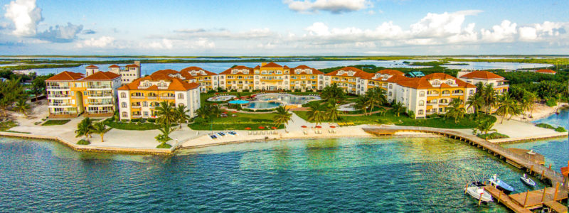 Grand Caribe Belize | Your Belize Experts