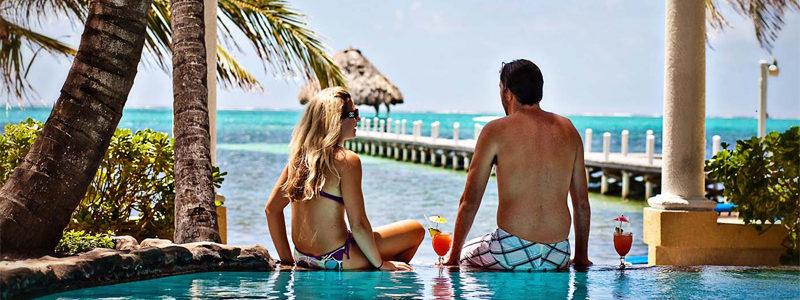 Pelican Reef Villas Resort Your Belize Experts