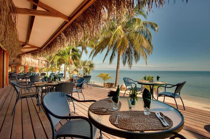 1111 Right On Placencia Beach Robert S Grove Resort